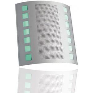 Vand difuzor cu LED-uri de la WHD
