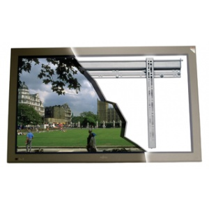 Vand suport pentru LCD si plasma BT-8422