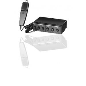 Vand amplificator pentru masina CA-160 de la TOA