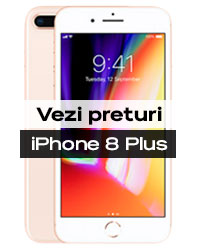 Preturi Apple iPhone 8 Plus