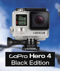 Preturi Gopro Hero4 Black Edition