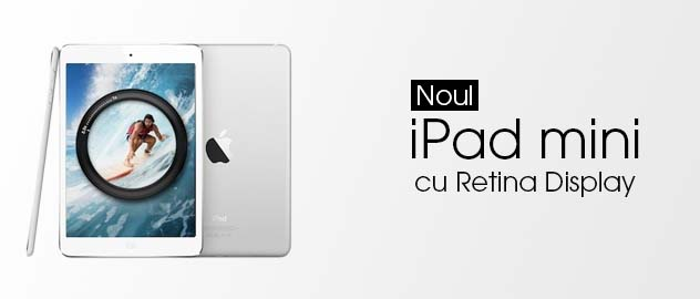 Preturi Apple iPad mini Retina Display