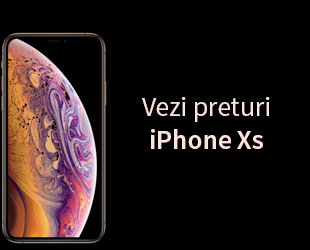 Preturi Apple iPhone Xs