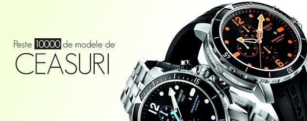 Preturi ceasuri