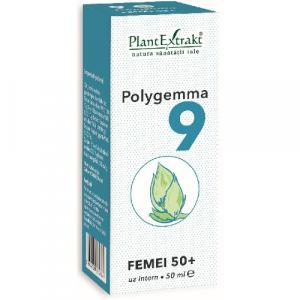 Polygemma - Imunitate si Vitalitate (nr. 22)
