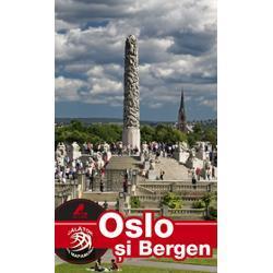 Pascaru Mariana Oslo si Bergen