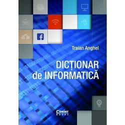 Traian Anghel Dictionar de informatica