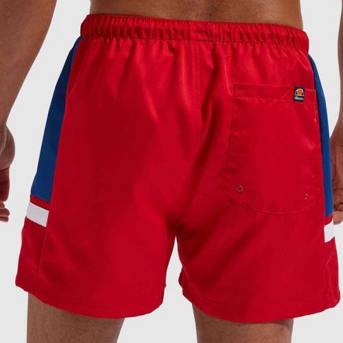 Ellesse Cagliari Swim Short SHE08545 RED