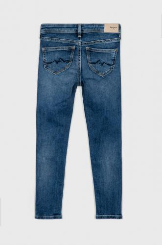 Pepe Jeans Jeans copii Pixlette High 128-180 cm