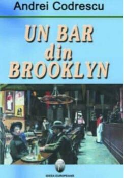 Ideea Europeana Un bar din Brooklyn/Andrei Codrescu