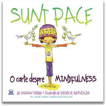 Susan Verde Sunt pace - O carte despre mindfulness