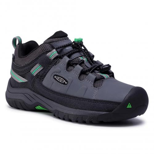 Keen Trekkings Targhee Low Wp 1024011  Steel Grey/Irish Green