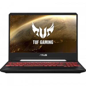 Asus TUF FX505DT-ALO27 Gaming, Ryzen 7 3750H, 8GB RAM, 512GB SSD, GTX 1650 4GB, Black