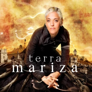 Mariza TERRA-CD+DVD