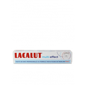 Zdrovit Lacalut Pasta de dinti 75 ml 5in1 Multi Effect