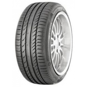 Continental Sport Contact 5 Seal 235/45R17 94W