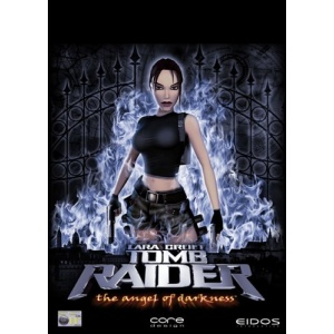 Eidos Tomb Raider 6 The Angel Of Darkness