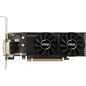 MSI GeForce GTX 1050 Ti 4GT LP 4GB DDR5 128-bit (GTX 1050 Ti 4GT LP)