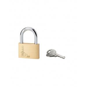 Thirard Lacăt de șantier, cu cheie, TYPE 1, 60 mm