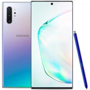 Samsung Galaxy Note 10 Plus 5G N976 Single SIM 256GB 12GB RAM Aura Glow