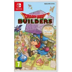 Square Enix Dragon Quest Builders (SW)