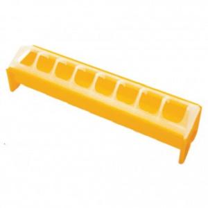 Strend Pro Hranitoare cu gratar pentru pasari, plastic, 40 cm 0443A