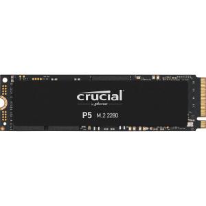 Crucial P5 1TB PCIe M.2 2280SS SSD CT1000P5SSD8
