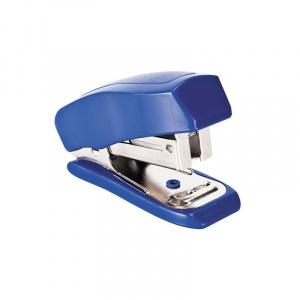 ErichKrause Mini-capsator 24/6 Elegance Albastru