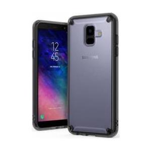 Ringke FUSION  Samsung Galaxy A6 2018 Transparent
