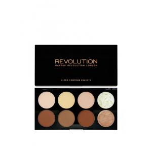 Makeup Revolution London Trusa contur pentru ochi Ultra