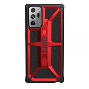 UAG Carcasa Monarch Samsung Galaxy Note 20 Ultra Crimson