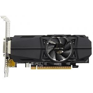Gigabyte GeForce GTX 1050 Ti Low Profile OC 4GB DDR5 128-bit GV-N105TOC-4GL