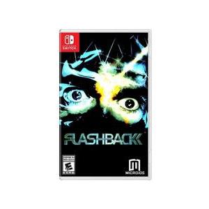 Maximum Games Flashback Nintendo Switch