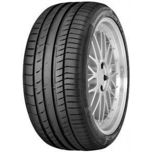 Continental Sport Contact 5p 265/35R21 101Y