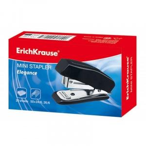 ErichKrause Mini-capsator 24/6 Elegance Gri