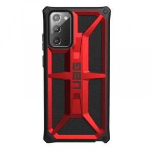 UAG Carcasa Monarch Samsung Galaxy Note 20 Crimson