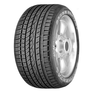 Continental Cross Contact UHP 255/55R18 109Y