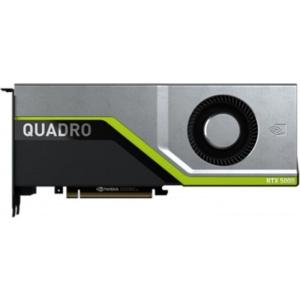 PNY NVIDIA Quadro RTX 5000 16GB GDDR6 384-Bit VCQRTX5000-PB