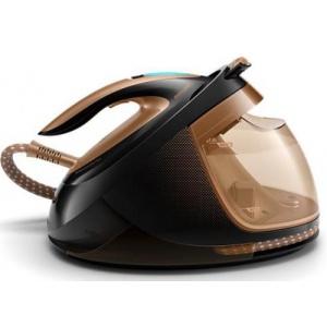Philips PerfectCare Elite Plus GC9682/80 (Negru/Auriu)