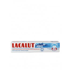 Zdrovit Lacalut Pasta de dinti 75 ml Alpin