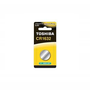 Toshiba CR1632  3V