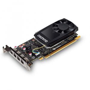 Fujitsu NVIDIA Quadro P1000 4GB GDDR5 128 bits