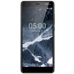 Nokia 5.1 2018 16GB Dual SIM 4G Black