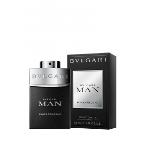 Bvlgari Apa de toaleta Man in Black Cologne  60 ml