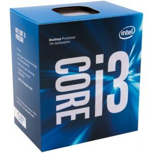 Intel Core i3 7100 3.9 GHz box bx80677i37100