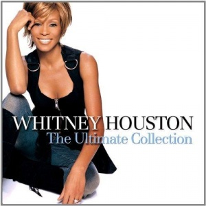 Whitney Houston THE ULTIMATE COLLECTION-DVD