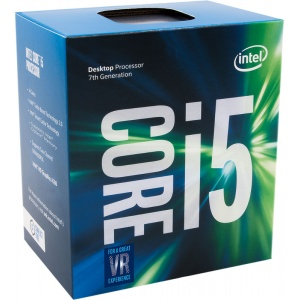 Intel Core i5 7400 3GHz box BX80677I57400