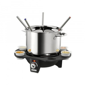 Unold Set fondue electric U48645