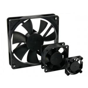 Velleman Ventilator 12V 80x80x25mm