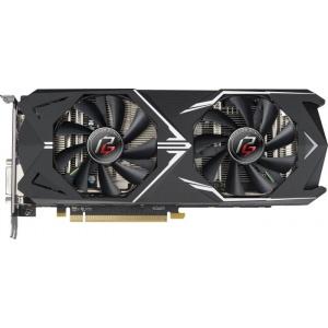Asrock Radeon RX 570 Phantom Gaming X OC 4GB GDDR5 256-bit